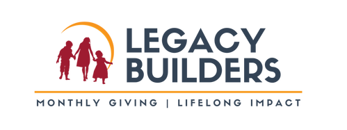 Become a Legacy Builder!