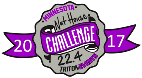 Nut House Challenge | July 15-16, 2017