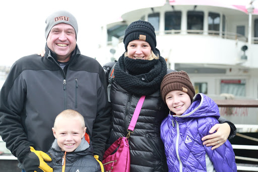 The O'Gorman Family: What it means to keep hope in the face of cancer